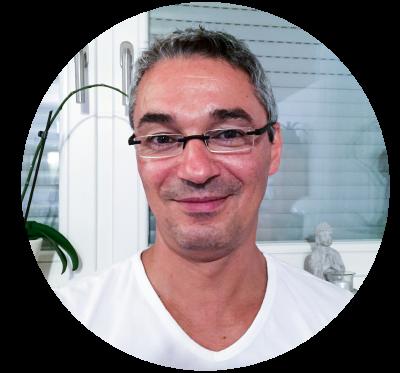 Arzt Dr. med. Joachim Peters