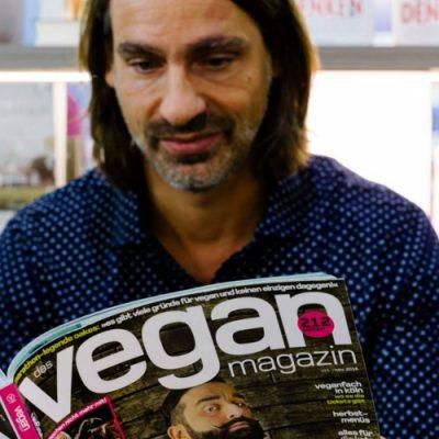 richard david precht veganmagazin
