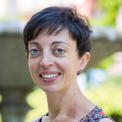 Dr. Arianna Ferrari