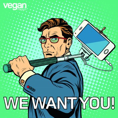we want you blogger